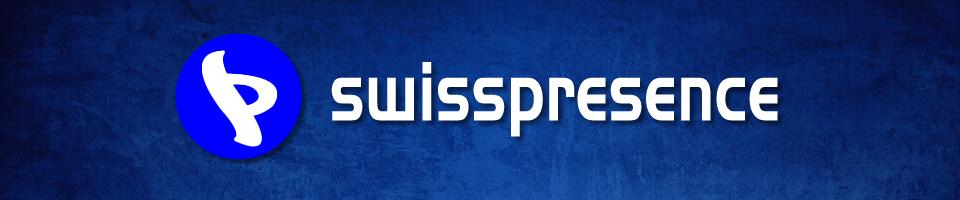 Swisspresence dot com SA
