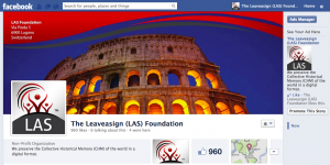 LAS Foundation Fan Page