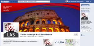LAS Foundation growing Likes