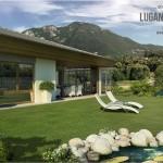 Villa Eureka garden